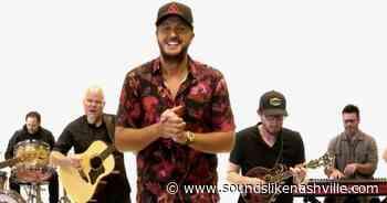Luke Bryan Brings 'One Margarita' To American Idol Finale - Sounds Like Nashville