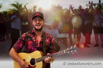 WATCH: Luke Bryan Brings 'One Margarita' to 'American Idol' - Taste of Country