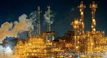 Petrobras inicia testes rápidos em trabalhadores na refinaria Abreu e Lima - Blog de Jamildo - NE10