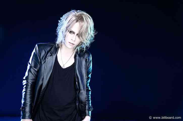 How Visual-kei Vet KAMIJO Changed New Single, 'Persona Grata,' in Response to Pandemic: Interview