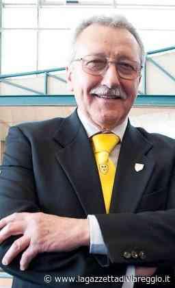 Roberto Giannelli presidente onorario FIB - lagazzettadiviareggio.it