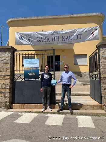 Riconoscimento per Alessio Baldini, studente del Nautico Artiglio di Viareggio - lagazzettadiviareggio.it