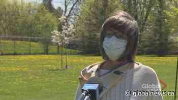 Coronavirus outbreak: Caregivers refused access to Ste. Anne Hospital | Watch News Videos Online - Globalnews.ca