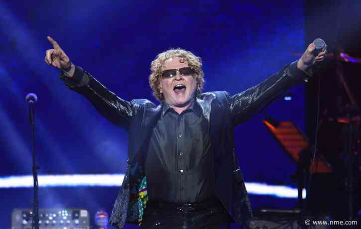 "Simply Red's Mick Hucknall criticised for compiling ""coolest cultures on the planet"" list"