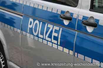 Unter Alkohol am Steuer: Unfall mit 1,73 Promille - Kreiszeitung Wochenblatt