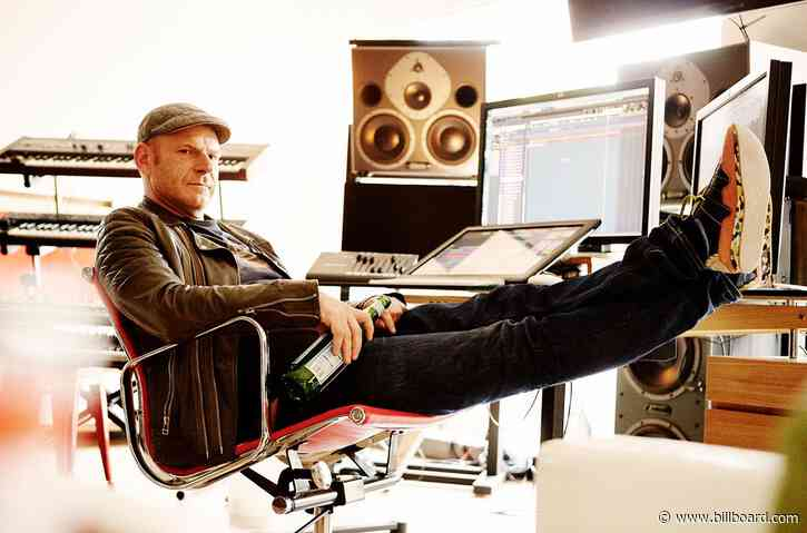 How Junkie XL Returned to His Dance Music Roots for the Score of a New Netflix Series