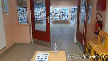Coronavirus : un professeur testé positif dans une école de Talence - France Bleu
