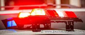 Un motocycliste blessé grièvement à Saguenay