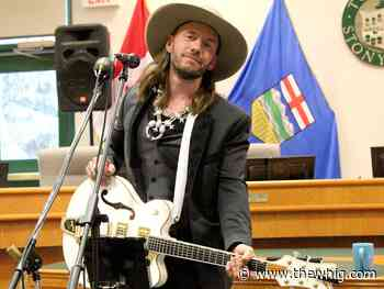 Town of Stony Plain Summer (music) Sessions to go ahead online - The Kingston Whig-Standard