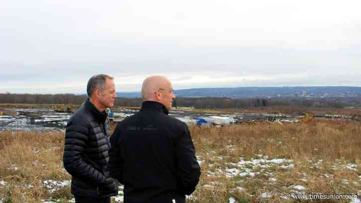 SUNY Poly board OKs more agreements with Cree for Utica fab