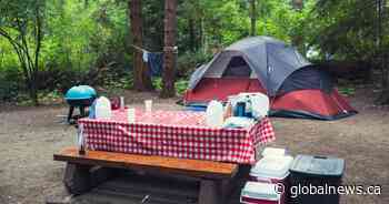 B.C. residents to get preferential access to camping in province's parks