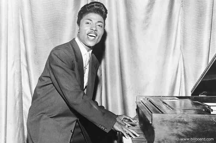 Little Richard Laid to Rest at Alabama Alma Mater