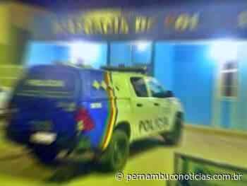 Carga de carne roubada em Recife é recuperada em Pombos; cinco homens de Jaboatão foram presos - Pernambuco Notícias