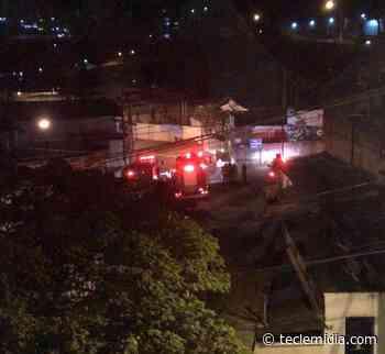 Mau cheiro toma conta do ar e mobiliza bombeiros em Pedro Leopoldo - Tecle Mídia