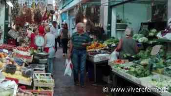 Porto San Giorgio: Giovedì 7 maggio torna il mercato alimentare in piazza Gaslini - Vivere Fermo