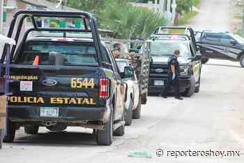 Desgarrador, madre descubre que su hijo se había ahorcado en Peto - Reporteros Hoy