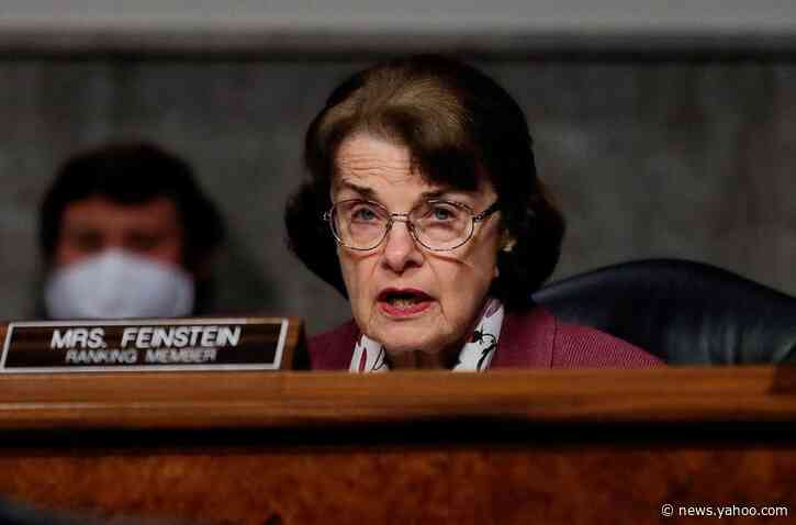 Democratic U.S. senator blasts Graham's subpoena push as political attack