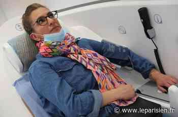 Mennecy : dans cette cabine de téléconsultation le patient assiste le médecin - Le Parisien