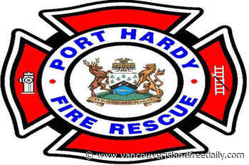 Port Hardy Fire Rescue saves two people trapped in SUV - vancouverislandfreedaily.com