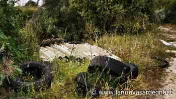 Porto Torres, bomba ecologica scoperta in uno dei luoghi del Fai - La Nuova Sardegna