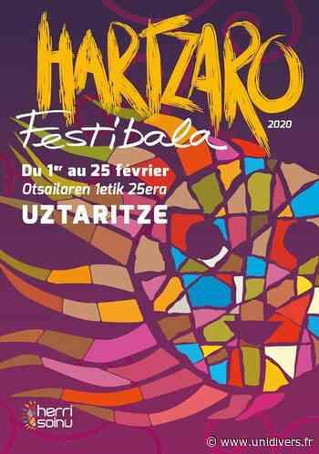 Festival Hartzaro Ustaritz, 22 février 2020 - Unidivers