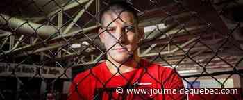 UFC: gala annulé pour Marc-André Barriault
