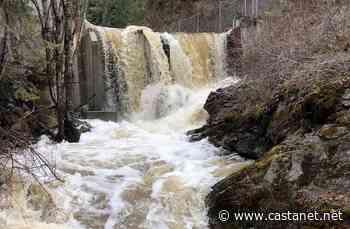 High stream flow advisory for Vernon, Lumby, Winfield creeks - Vernon News - Castanet.net