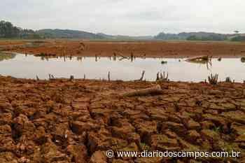 Diário dos Campos | Simepar prevê chuva nesta sexta-feira em Ponta Grossa - Diário dos Campos