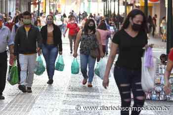 Diário dos Campos | Há dois meses com covid-19, Ponta Grossa segue sem nenhum óbito - Diário dos Campos