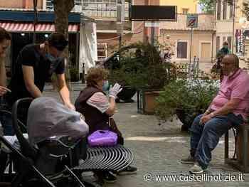 Primo giorno di riapertura a Frascati, tra cambiamenti e opportunità - FOTO - Castelli Notizie
