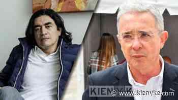 Rifirrafe entre Álvaro Uribe y Gustavo Bolívar por chuzadas del Ejército | KienyKe - KienyKe