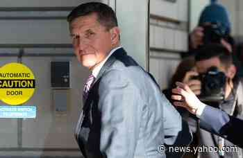 Michael Flynn asks appeals court to intervene in his case and assign him to a different judge