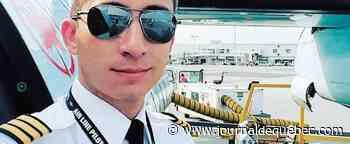 De pilote d'avion à livreur de colis