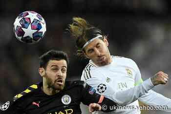 Manchester City star Bernardo Silva warns against 'writing off' Real Madrid in Champions League