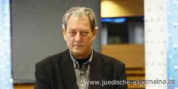 Paul Auster sorgt sich um die USA - Jüdische Allgemeine