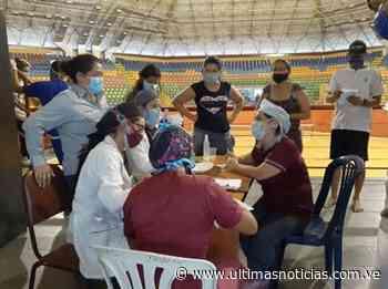 1.344 connacionales procedentes del exterior han llegado a Barinas - Últimas Noticias