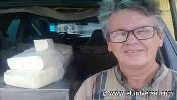 Unos 400 mil litros de leche quedan represados diariamente en Barinas - El Universal (Venezuela)