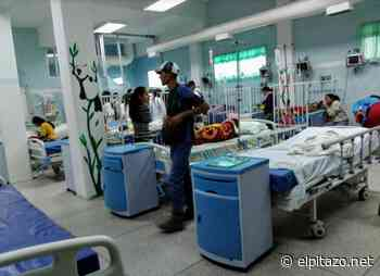 Enfermeros de emergencia pediátrica paralizaron actividades en hospital Razetti de Barinas - El Pitazo