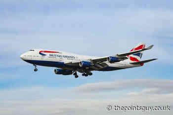 British Airways cabin crew reveals the reality of working during coronavirus pandemic - The Points Guy UK