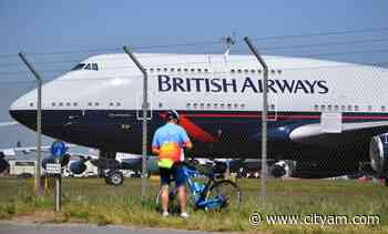 British Airways, Next and ITV at risk of credit rating downgrades - City A.M.