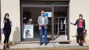 Gualdo Tadino, nonostante la crisi c'è chi investe: un nuove negozio di moda e un locale street-food - PerugiaToday