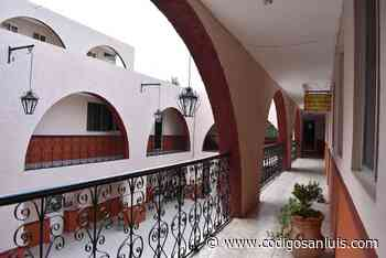 Reactivación de actividades en Matehuala será de manera paulatina - Código San Luis