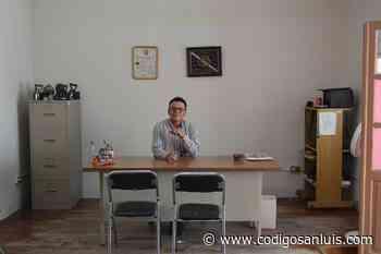 Reubican Oficialías del Registro Civil de Matehuala - Código San Luis