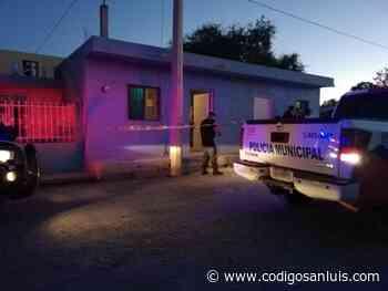 Ejecutan a un anciano en Matehuala - Código San Luis