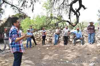 Unen esfuerzos en Matehuala para atacar problema de escasez de agua - Código San Luis