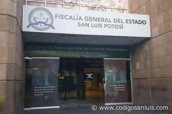 Muere agente del Ministerio Público en Matehuala - Código San Luis