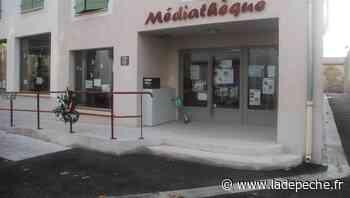 Villepinte. À la Médiathèque - ladepeche.fr