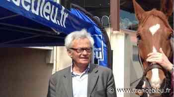 Saint-Galmier : Jean Basset, vice-président de la société hippique, est décédé - France Bleu