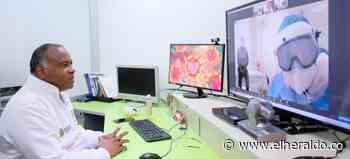 850 personas han sido atendidas en consultas virtuales en salud en Bolívar - El Heraldo (Colombia)