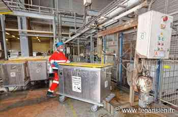 Coronavirus : des déchets médicaux sous haute surveillance à Grand-Quevilly - Le Parisien